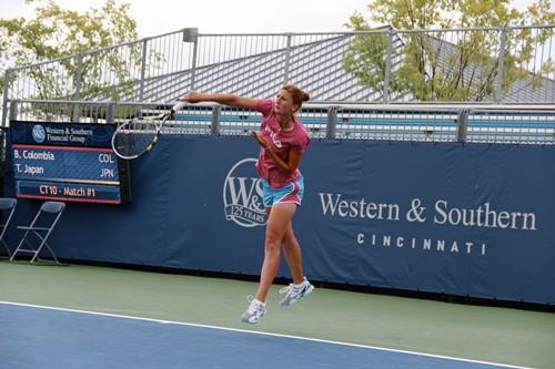 WTA Qualifying