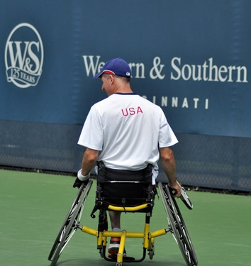 Day Seven at the W&S Open