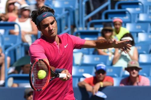 Men's Singles Semifinals