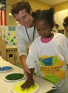 Charity Children