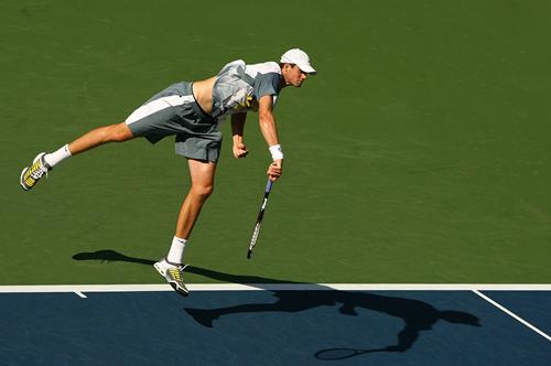 Best of 2007 US Open