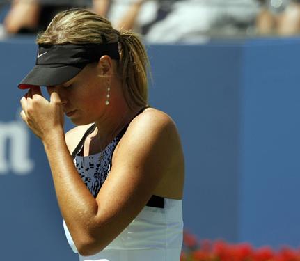 Best of 2007 US Open