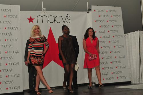 Tom Guenther   Macys Runway