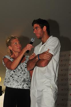 Tom Guenther   DelPo Interview
