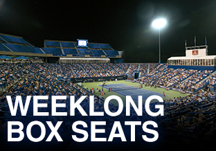 WeeklongBoxSeats