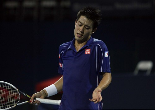 nishikori question bk