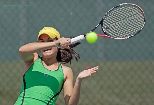 GPTC Nike Tennis Championships of Oregon 2011