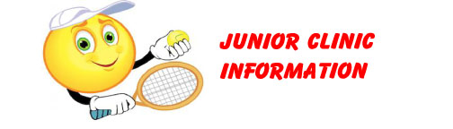 JuniorClinicMainPage