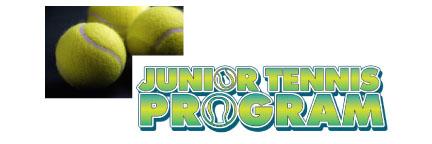 JuniorTennisInfoMainPage