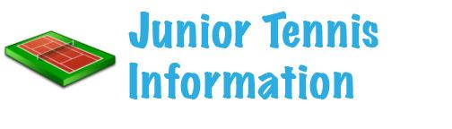 JuniorTennisMainPage