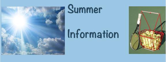 SummerInfo