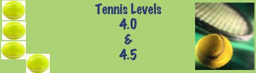 TennisLevel4.0