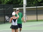 MTA Mixed Doubles Tournament 2013
