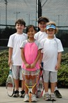 Boro Juniors excel at 2012 JTT State