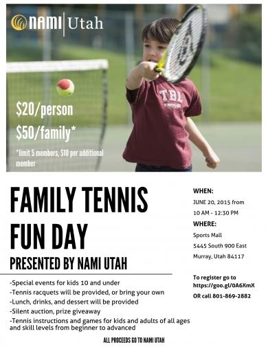 NAMI_Utah_Family_Tennis_Day