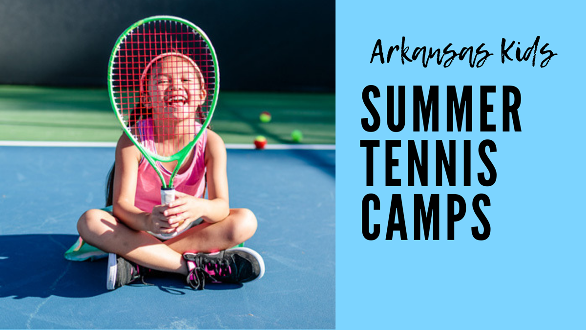 Arkansas_summer_camps