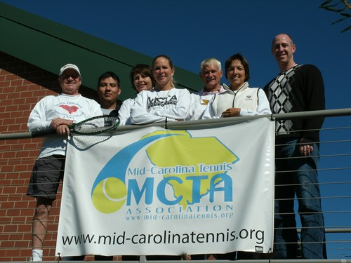 MCTA board picture - Fall 2010