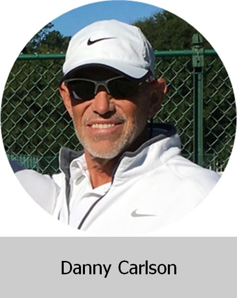Danny_Carlson_Cv