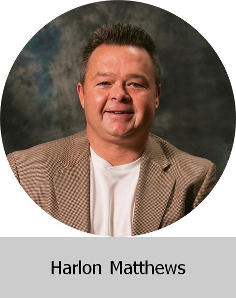 Harlon_Matthews_Cv