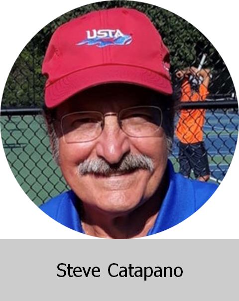 Steve_Catapano_Cv