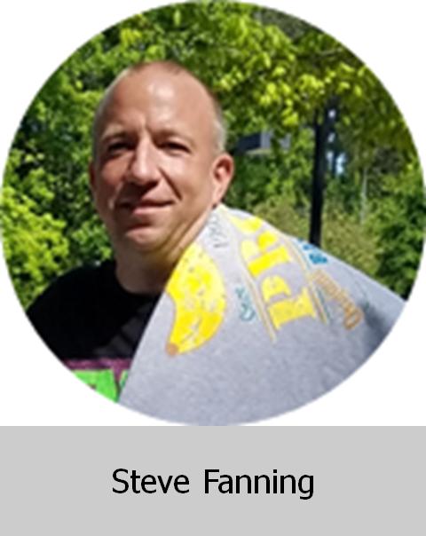 Steve_Fanning_Cv