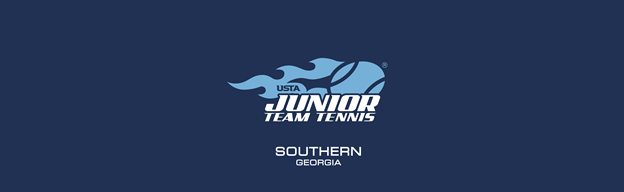 USTA Georgia Junior Team Tennis