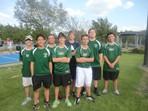 Junior and School Tennis