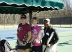 Coaches Attend Cayce Tournament