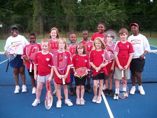 Kids Team 2010