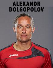 DOLGOPOLOV
