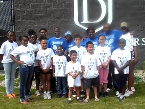 Davenport University - CrossCourt Tennis Program 2013 - 2