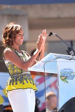 f 24AUG13 113 MichelleObama