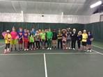 Forever Fun Tennis