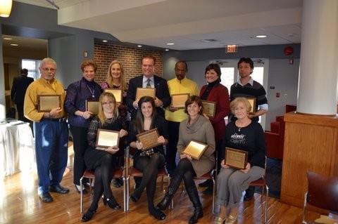 2012 epd awards recipients