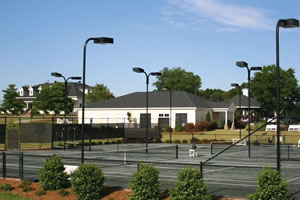 Stoney Point Tennis Courts