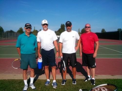 Bob, Bryan, Pat   John