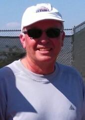 Dave Whiteside