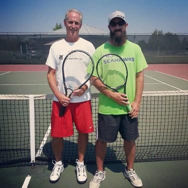 Mark Kushner and Jon Torres