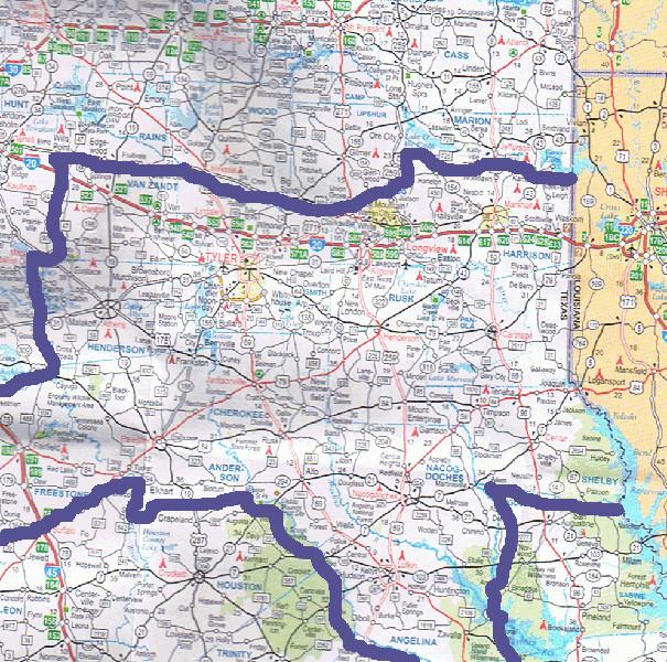 Texas_Map_for_NETX_towns_cities_w_netx_600
