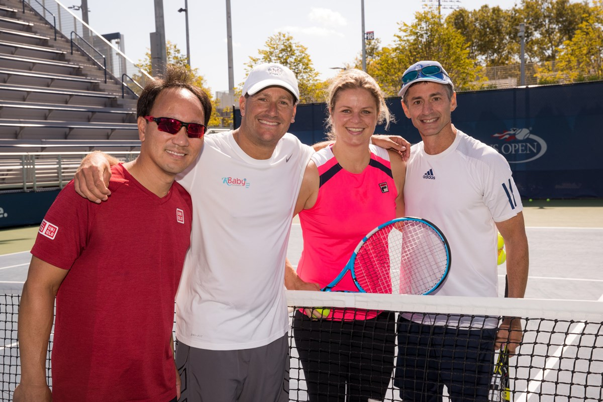 2017_Pro-am_USO_-_Michael_Chang-Kim_Clijsters