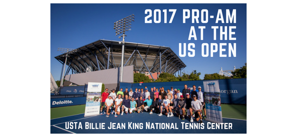Pro-am_at_the_US_Open