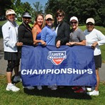 2014 55 & Over USTA Southern Sectional Finalis