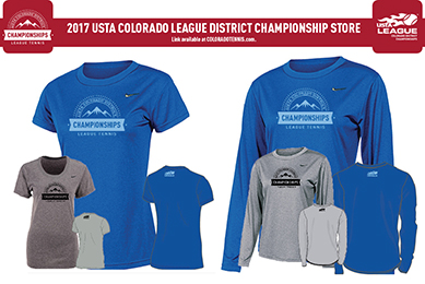 League Championship Apparel