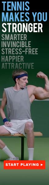 TennisMakesYou