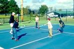 Sevier County Tennis Festival