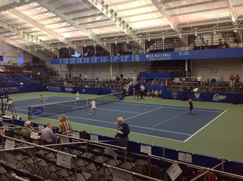 10 and Under Circuit Series finals-Memphis 2014