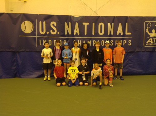 10 U exo at Memphis-Group picture
