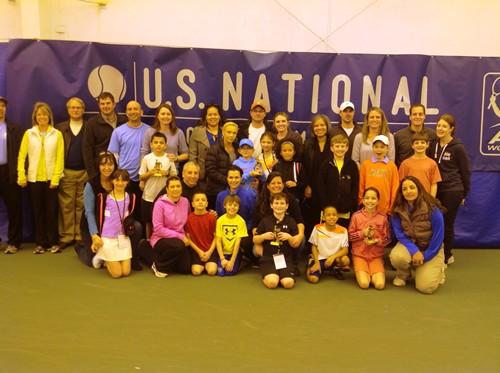 10U parents and players Memphis 2014