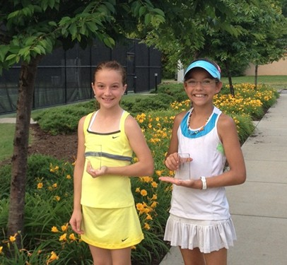 Girls 10s winner and finalist web