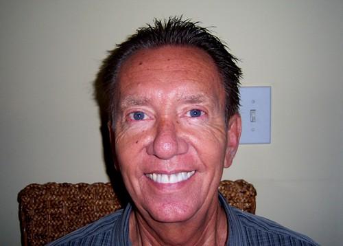 Mens 70 Singles Gary Lindner
